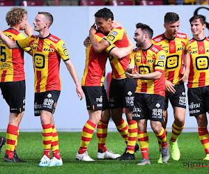 KV Mechelen wint met duidelijke cijfers (met tester en Hairemans) van ploeg die straks meedoet in de Europa League