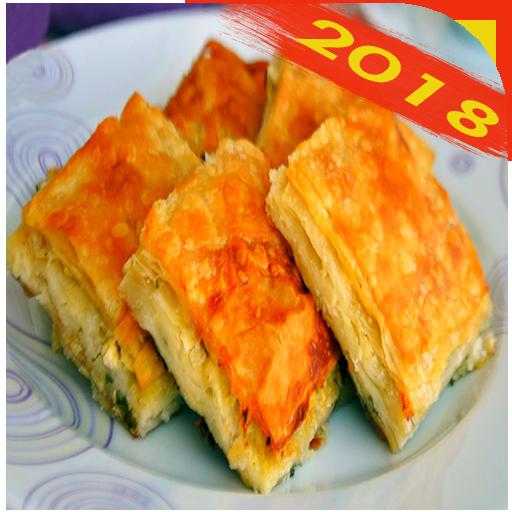 İnternetsiz Börek Tarifleri 2018