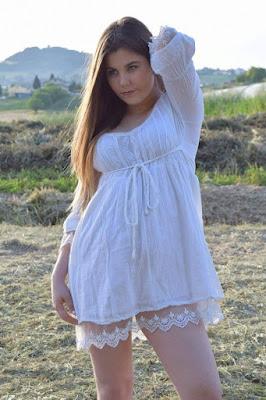 La ragazza dai capelli biondi. di AlessiaC