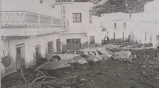 La Rábita, 19 Octubre 1973.