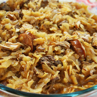 Polish Hunter'S Stew (Bigos) Recipe