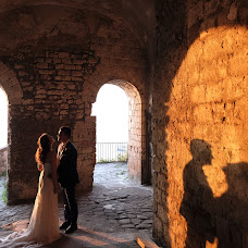 Wedding photographer Genny Borriello (gennyborriello). Photo of 02.11.2018