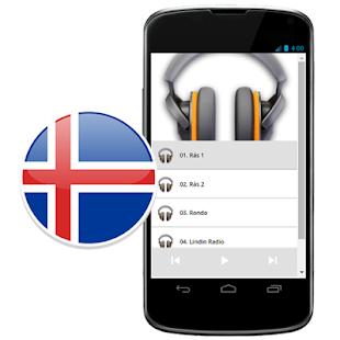 Iceland Radio - náhled