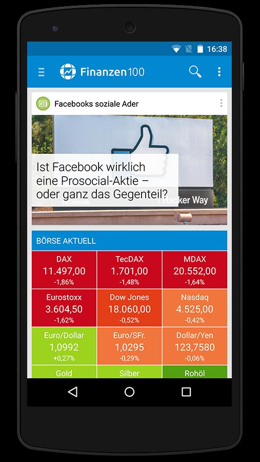 aktien spiel app