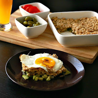Healthy Egg Bake Casserole Recipes