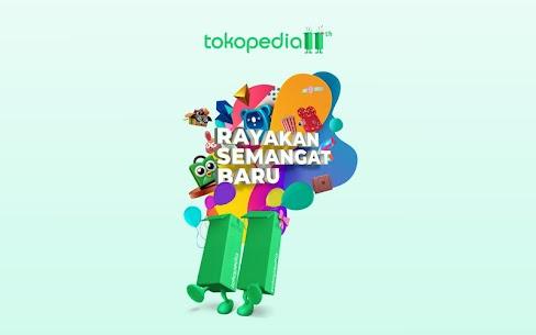 Tokopedia APK Latest Version 9