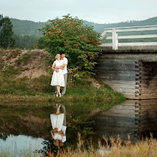 Wedding photographer Aleksandr Titov (alextitov4). Photo of 30.08.2017
