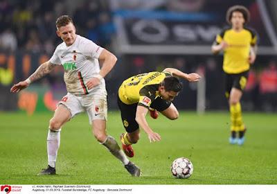 Un deuxième club de Bundesliga décide de reprendre les entraînements