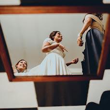 Wedding photographer Valery Garnica (focusmilebodas2). Photo of 21.11.2017