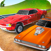 Download American Muscle Car Race Free