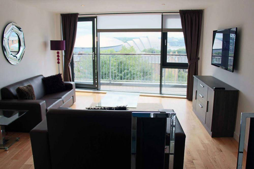 Executive7 Apartments