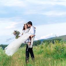 Свадебный фотограф Марина Гарапко (colorlife). Фотография от 09.08.2017