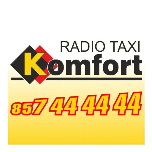 Komfort Taxi Białystok
