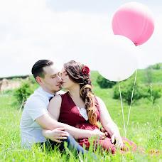 Wedding photographer Anna Zhdan (AnnaZhdan). Photo of 22.07.2016