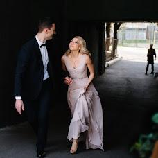 Wedding photographer Sergey Galushka (sgfoto). Photo of 16.04.2018