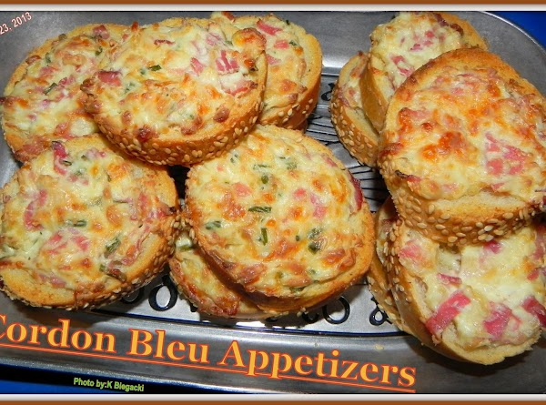"""7/23/13 --- Made these for our """"Girl's Night In"""" tonight and served them with..."""