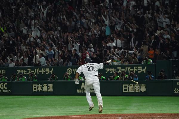 baseball ouenka
