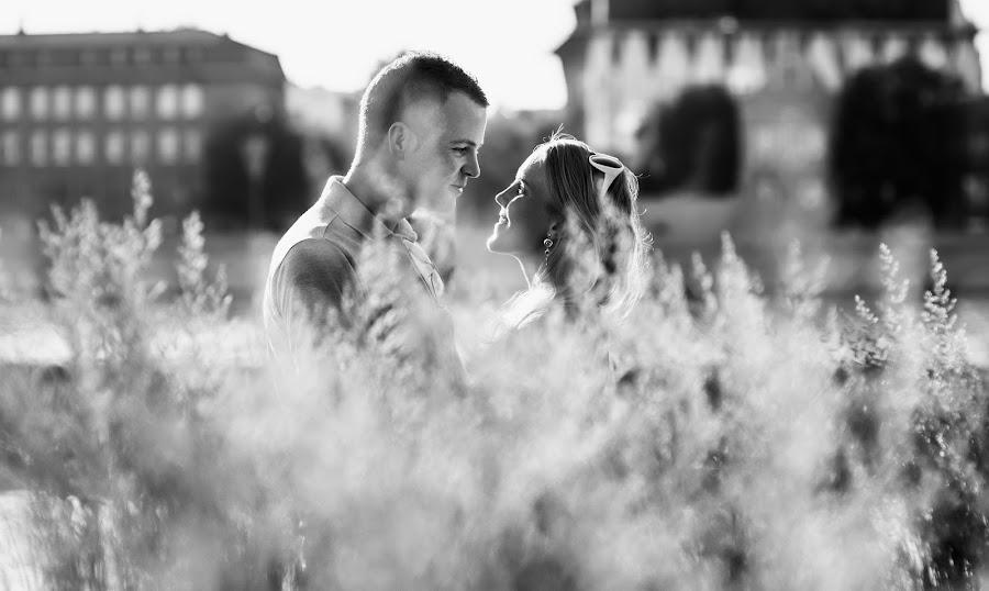 Wedding photographer Andrey Sbitnev (sban). Photo of 30.06.2016