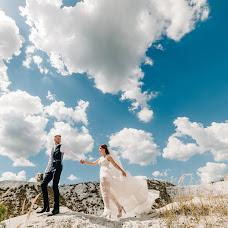 Wedding photographer Sergey Sobolevskiy (Sobolevskyi). Photo of 28.08.2018