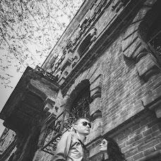 Wedding photographer Prokhor Polyakov (Prokhor). Photo of 15.05.2014