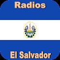 Radios de El Salvador Gratis icon