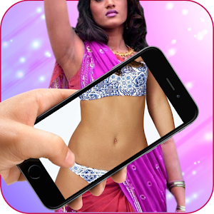 Body Scanner New Real Camera X-Ray Cloth Prank for PC
