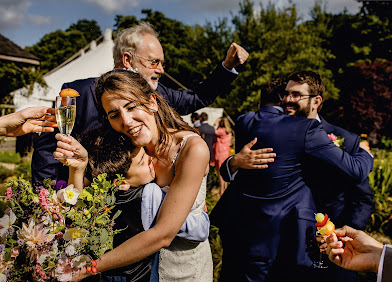 Wedding photographer Steven Rooney (stevenrooney). Photo of 21.09.2017