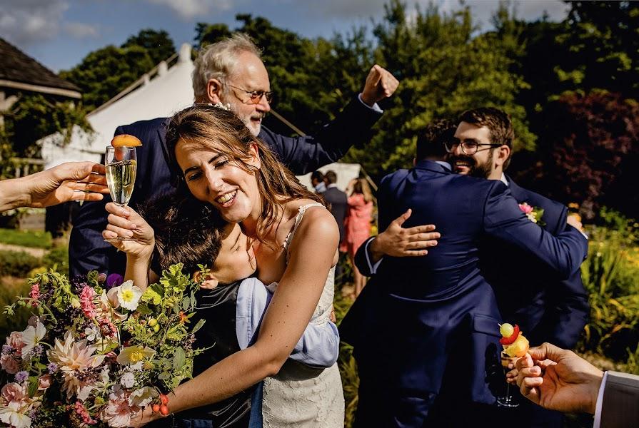 Wedding photographer Steven Rooney (stevenrooney). Photo of 21.09.2017
