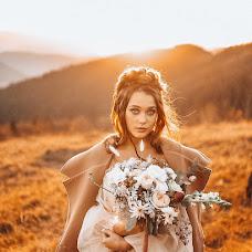 Wedding photographer Alona Zaporozhec (AlenaZaporozhets). Photo of 13.11.2018