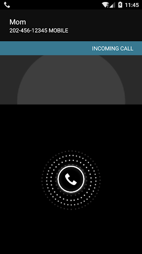 Fake Call 1.2.6 screenshots 3