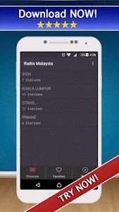 📻 Malasyan Radio FM & AM Live screenshot 12