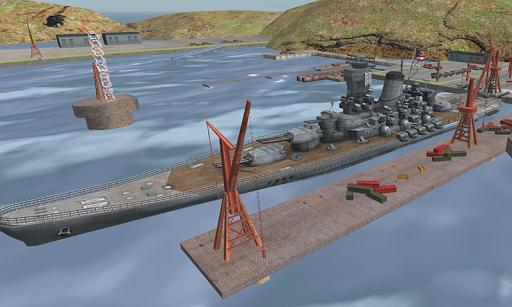 USA Navy Ship Simulator 16
