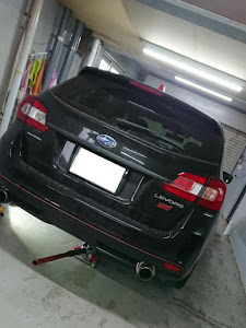 レヴォーグ VM4 GT-Sのカスタム事例画像 Shirakabaさんの2018年04月15日17:01の投稿