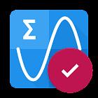 Grafikrechner Algeo icon