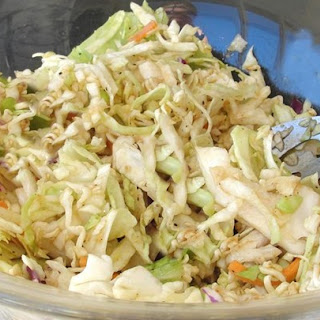White Cabbage Salad Recipes