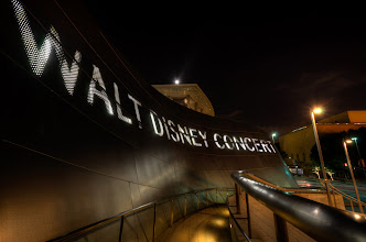 Photo: Ride it out Los Angeles, CA. 2012  During a recent visit to Southern CA. I got a chance to shoot the outside of the Walt Disney Concert Hall in downtown Los Angeles with +Marc Evans. If you are visiting Los Angeles, and love interesting architecture, I highly recommend giving this place a visit.  #saturdaynightlight curated by +Dirk Heindoerfer (i'm a bit early, but i promised i'd post something under this theme)