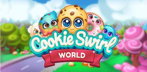 Cookie Swirl World Apps On Google Play