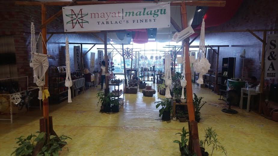 Mayat Malagu