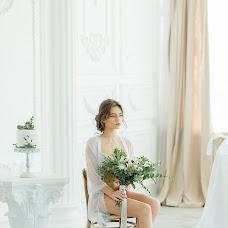 Wedding photographer Valeriya Kulikova (Valeriya1986). Photo of 21.03.2018