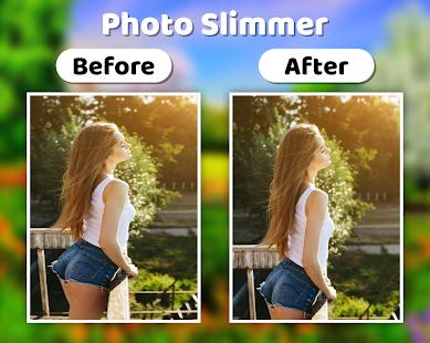Make me slim-Make me thin,Spring height - náhled