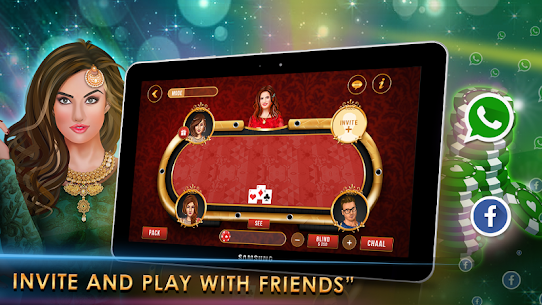 Teen Patti Gold Rush 6