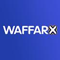 WaffarX: Cash Back shopping icon