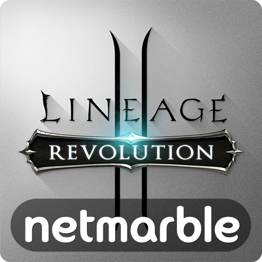 Lineage 2: Revolution game (apk) free download for Android/PC/Windows