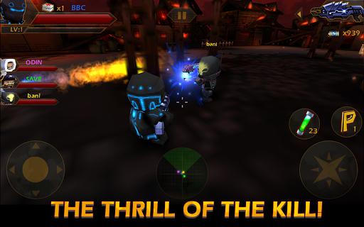 Call of Mini: Zombies screenshot 13