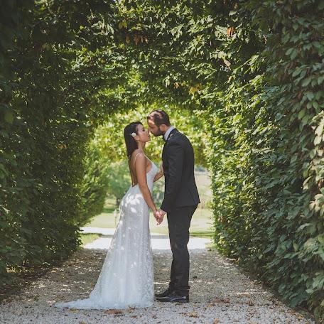 Hochzeitsfotograf Lenke Kiss (dalocska). Foto vom 06.01.2017