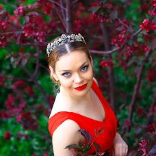 Wedding photographer Zeyneb Barieva (Zeineb). Photo of 29.05.2015