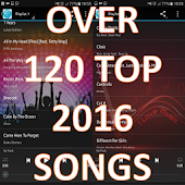 Best Songs 2016