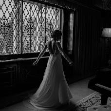 Wedding photographer Dami Sáez (DamiSaez). Photo of 05.01.2018