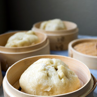 How to Make Siopao with Meatballs Filling Recipe
