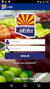 UFCW99- screenshot thumbnail
